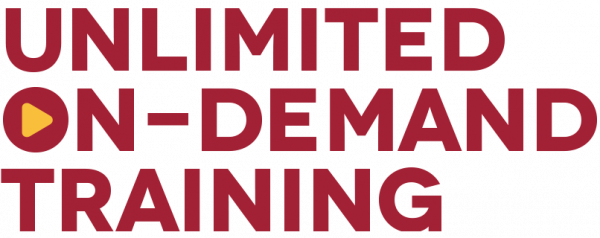 Unlimited-On-Demand-Training